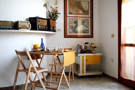 Maison fiorì - Scafati - Villa