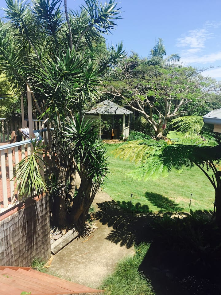 Single bedroom in Lennox Head near Byron Bay