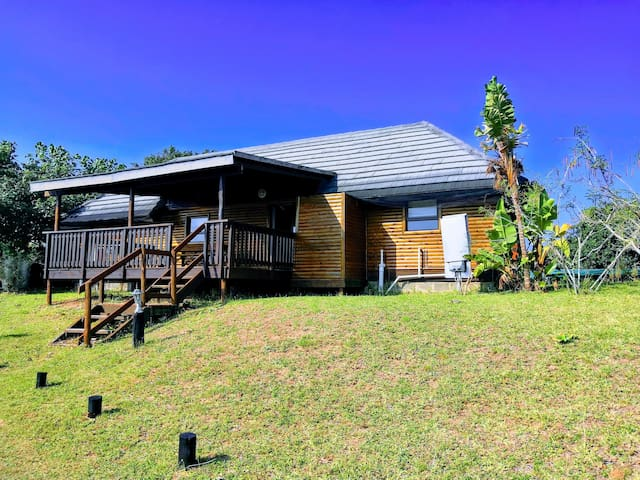 Sodwana Bay Lodge Top House