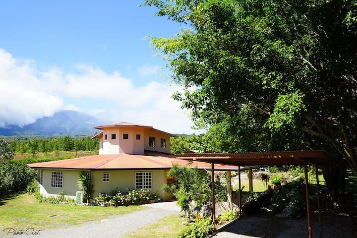 Casa Palmira Boquete