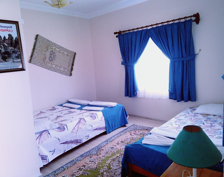 Standard Room ( capacıty 3 people )