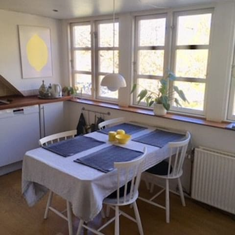 House with garden - 15 min from Cph city center