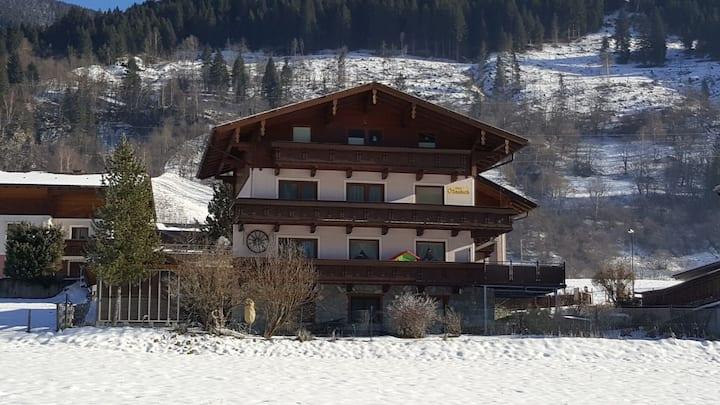 Haus Elisabeth Schlager