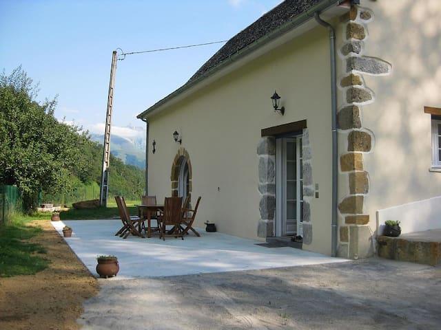 Ancienne bergerie Soupervielle - Osse-en-Aspe - Rumah