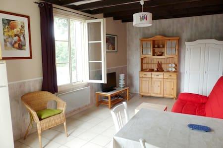 Le Nid - Les Rosiers-sur-Loire - Casa