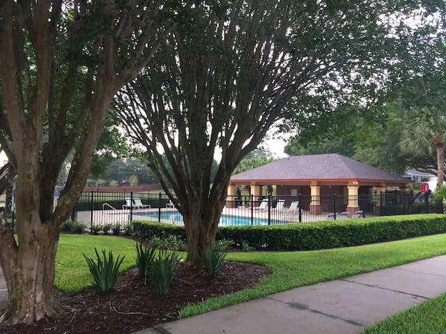 Sanitized & Super Clean - Relax in Lake Mary