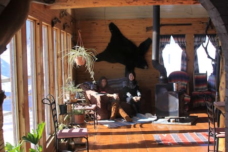 High Plains Drift Inn #2
