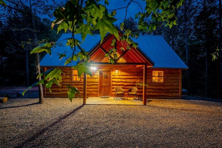 """""""Sweet Home Alabama Cabin""""!"""