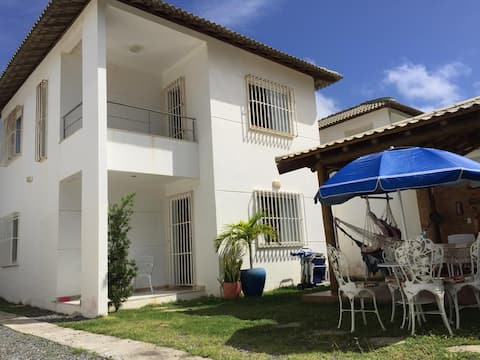 Casa de Praia em Jauá - Camaçari/BA