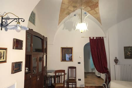 Cozy apartment near the city cathedral
