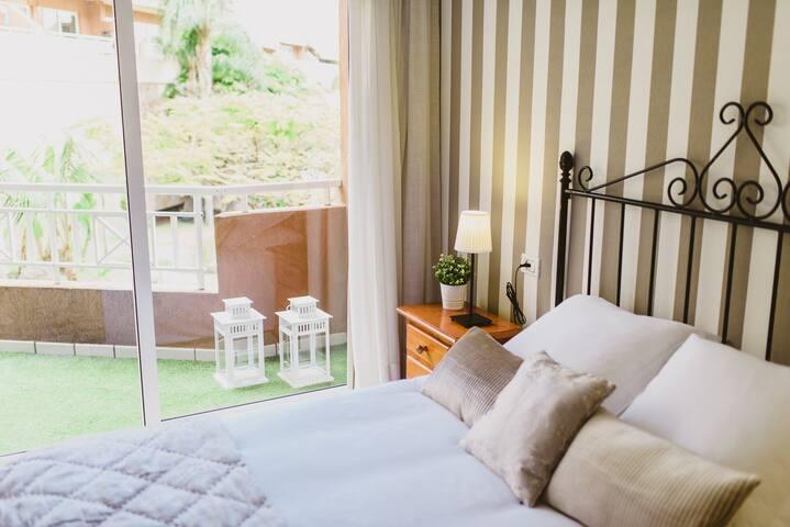 Apartment Deluxe Asomada & Swimming Pool 4