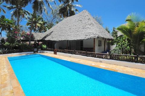 Villa Jiwe With  Pool ZanzibarHouses