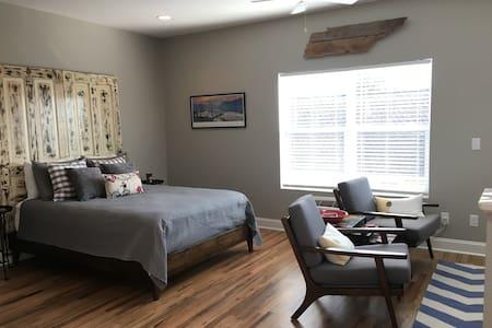 Southside Studio Loft - Chattanooga