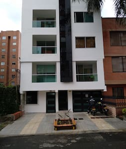 Private Apartment - Laureles Neighborhood