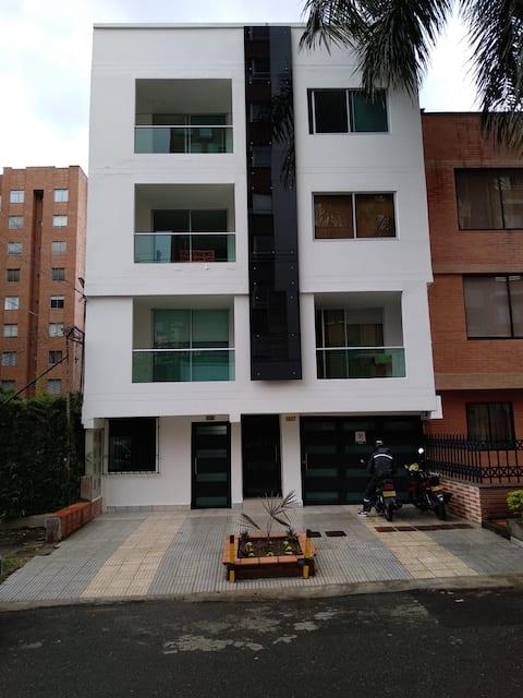 Private Apartment - Laureles Neighborhood