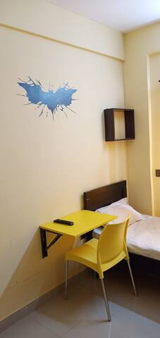 Shared Rooms available in Electronic City