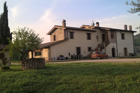 Il Collicello - Bed & Breakfast
