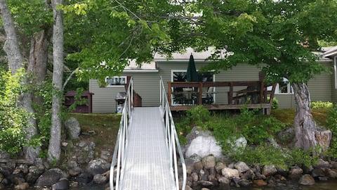 Coldstream Pond Cottage
