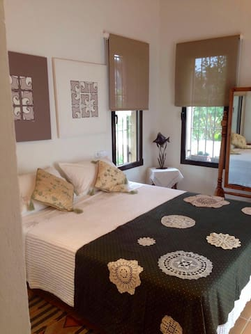 The Guest House -  Elegant B&B (1), Javea Old town - Xàbia (Jávea) - Bed & Breakfast