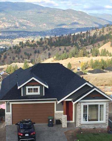 Chateau Chemma - Amazing Views in Sunny Penticton! - Penticton - Wohnung