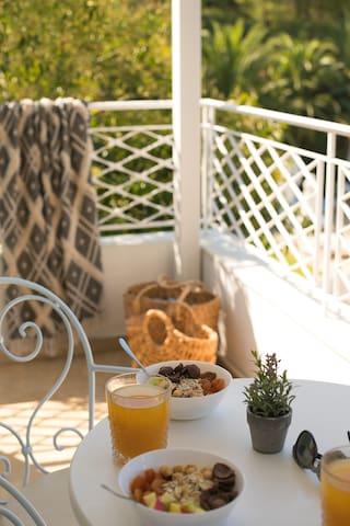 MANDRAKI VILLAGE BOUTIQUE HOTEL- JUNIOR SUITE