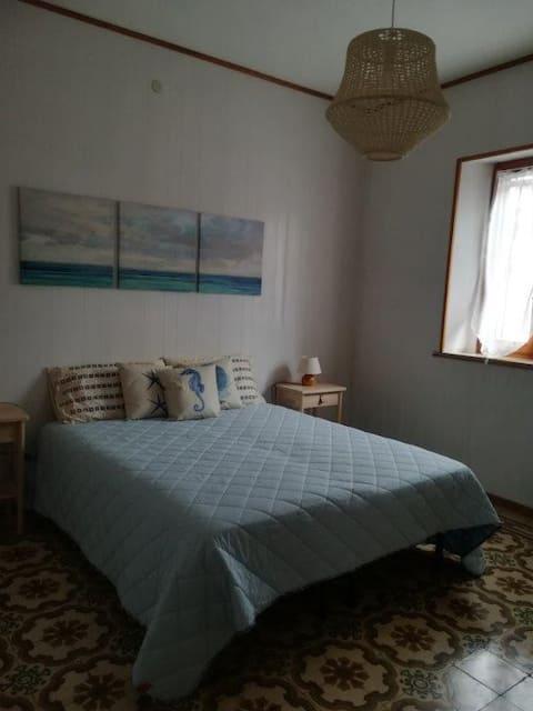 Casa vacanza sarda,nel Sulcis Masainas Porto Pino