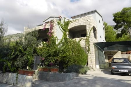 Apartment Helena (34021-A4) - Ivan Dolac - island Hvar - Appartement