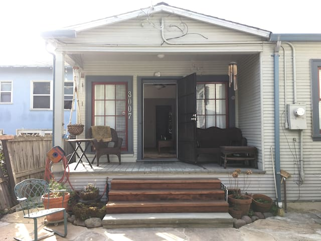 Fruitvale cottage
