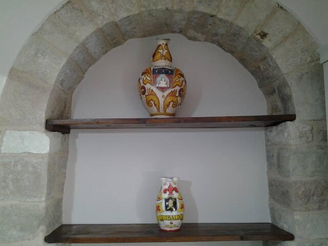 Arco e Brocche di Sant'Ubaldo