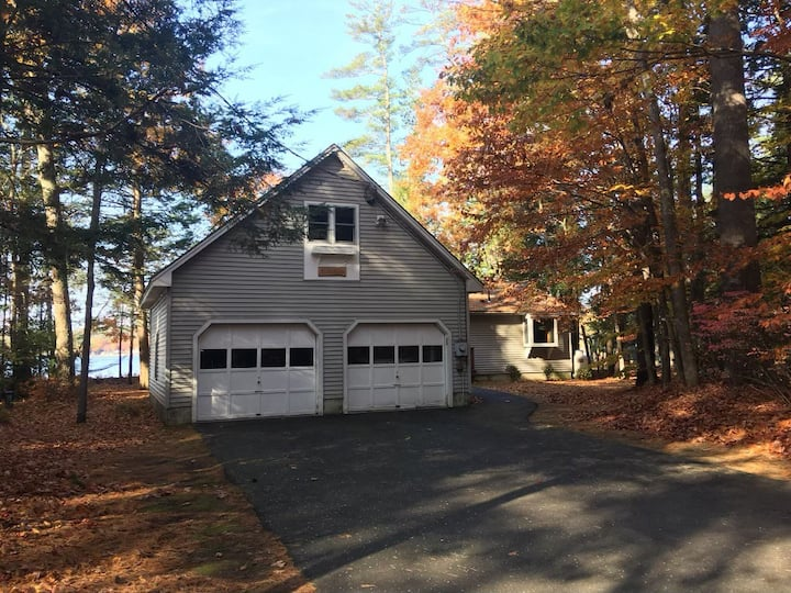 Lakeside 3BR - Perfect for Work from Home