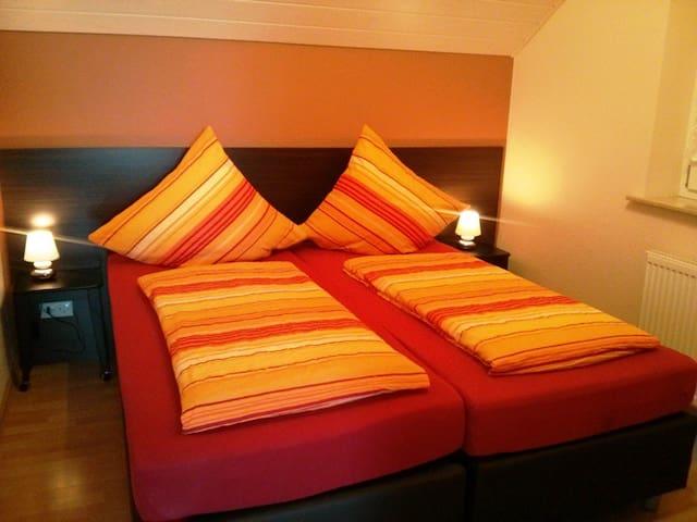 Ferienwohnung BellaVita  Apartment 1