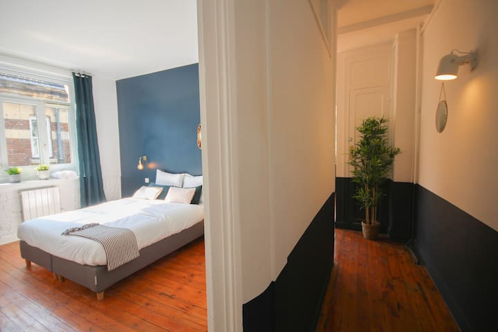 Lille Grand Place - Superbe appartement lumineux !