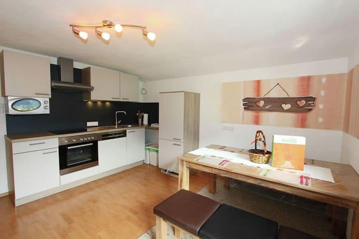 Residence Fernblick - Sautens - Apartment