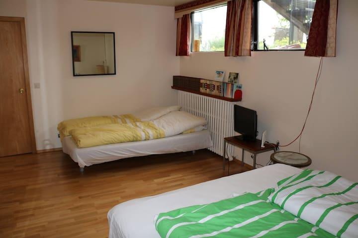 Private room in 200, Kópavogur - Kópavogur - Ház