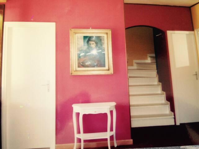 casa Maurizio - Querceta - บ้าน