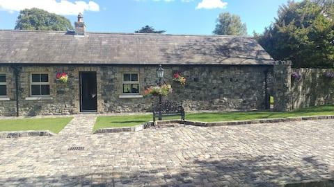 Alensgrove Cottages No. 08