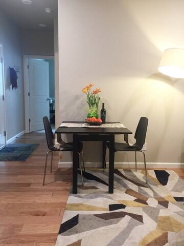 New One-Bedroom Suite in Bothell - Bothell - House