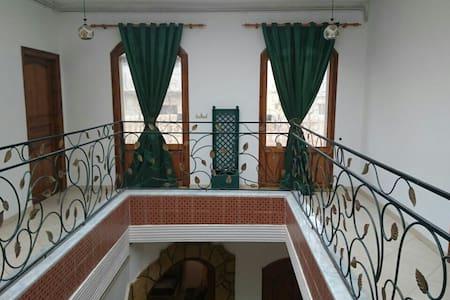 Très belle villa au vieux canastel - Oran - 独立屋