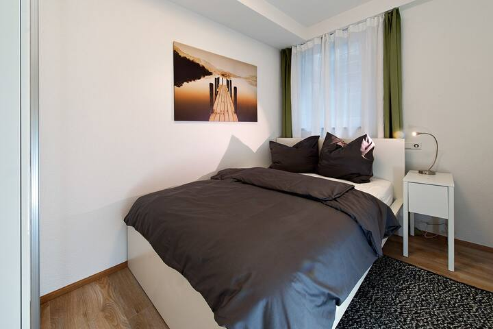 Ferienwohnung/App. für 2 Gäste mit 35m² in Friedrichshafen (128633)
