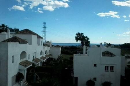 Single room II, Estepona, 800m beach