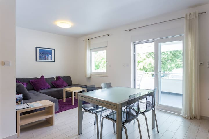Villa Alba Dubrovnik - Purple apartment - Dubrovnik - Apartment