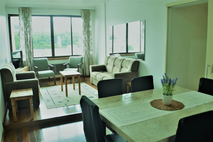 Stylish apartment in front of Total Shopping Mall