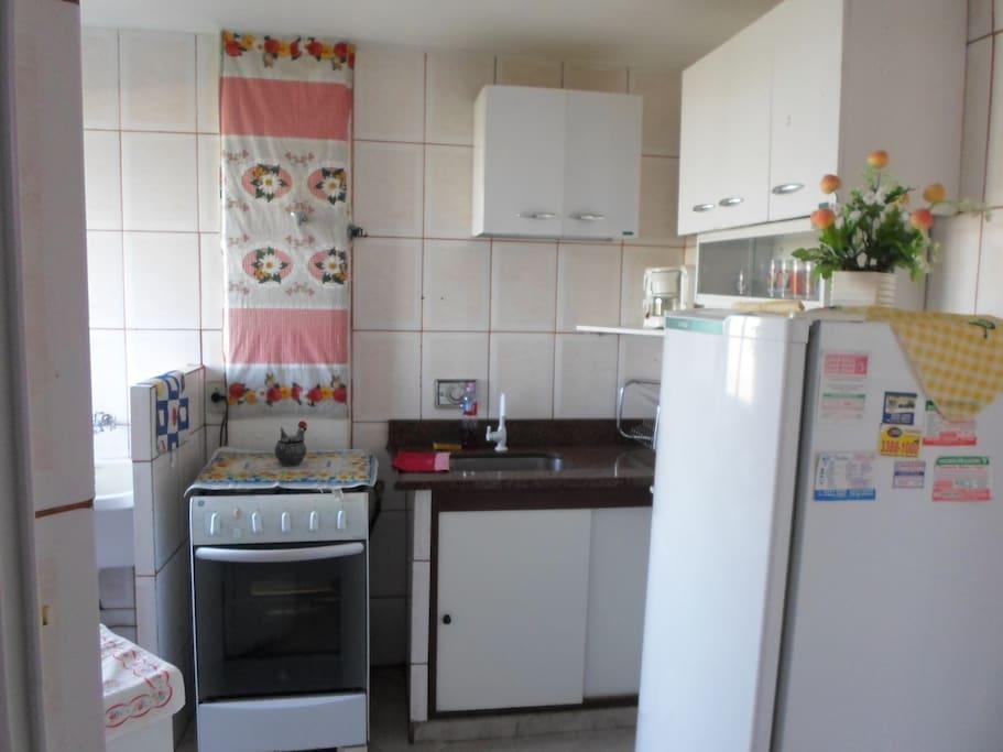 cozinha