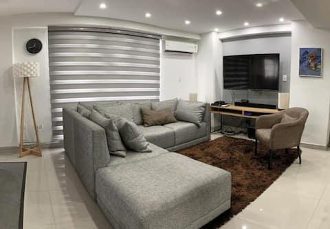 Moderno y acogedor Apartamento