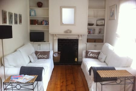 Whole Apartment in Central London - London