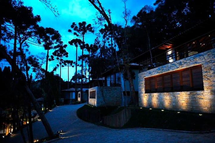Luxosa Casa em Condomínio de Alto Padrão - Casa 6