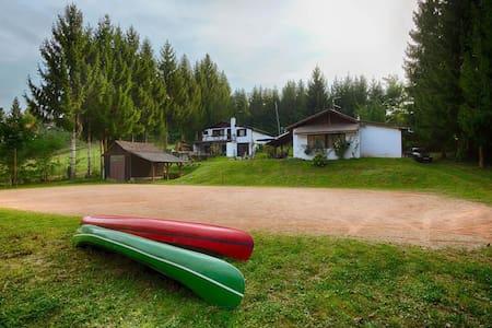 Holiday home Švertfajer - Kamanje - Ház