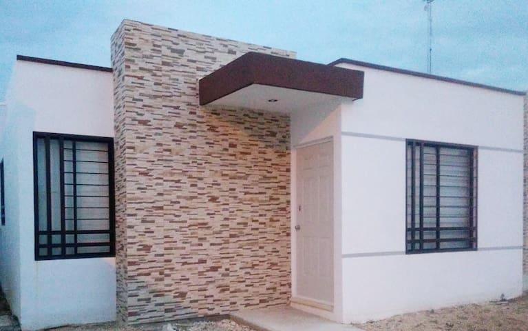 Linda casa en Ciudad Caucel