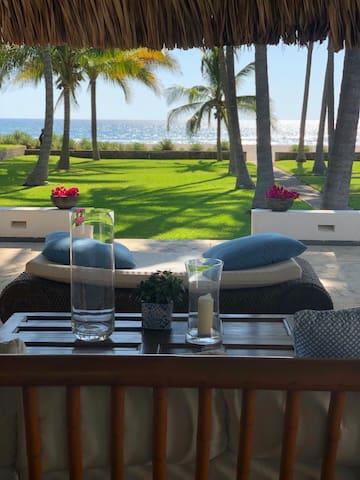 Beach House at Costa Azul
