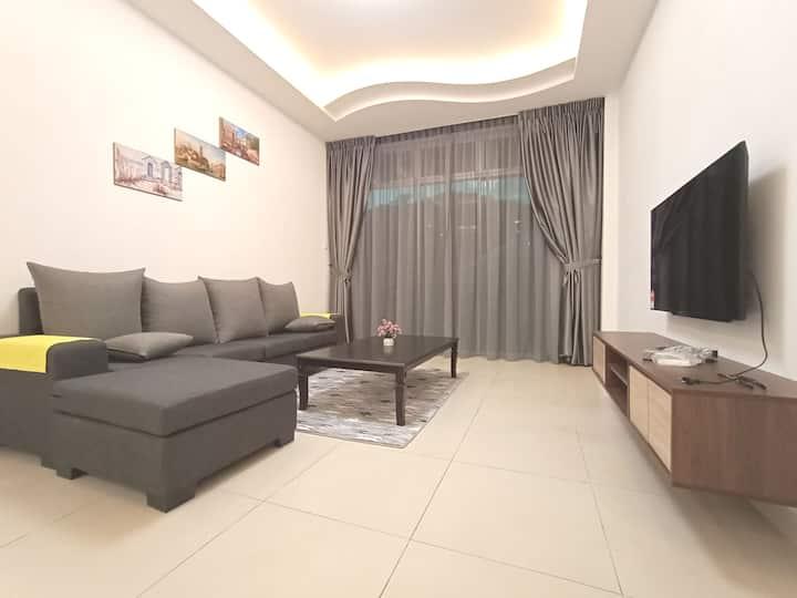 Brinchang Apartment (WALK 5MIN TO CACTUS VALLEY)